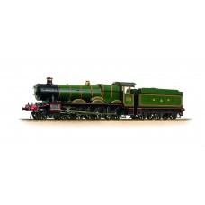 32-007 - Hall Class 4920 Dumbleton Hall GWR Green - Regular -231.79