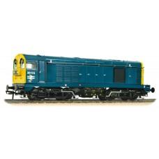32-035B - Class 20 20174 BR Blue Domino Head Code - Regular -0