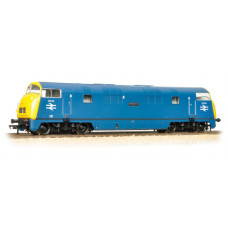 32-067A - Class 43 'Warship' D836 'Powerful' BR Blue - Regular -231.79