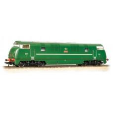 32-069 - Class 43 'Warship' D841 'Roebuck' BR Green - Regular -231.79