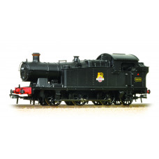 32-085 - Class 56XX 6639 BR Black Early Emblem - Regular -166.79