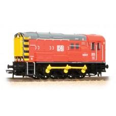 32-119 - Class 08 08907 DB Schenker - Regular -181.79