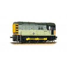 32-122 - Class 08 08834 BR Railfreight Distribution - Regular -181.79