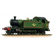 Branch-Line 32-135B - Class 4575 Prairie Tank 5532 BR Green Late Crest