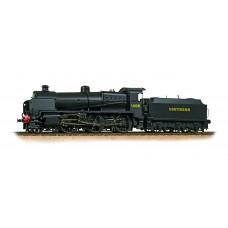 32-166 - Southern N Class 1406 SR Black - Regular -224.79