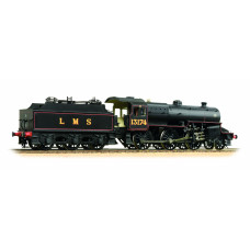 32-178A - Crab 13174 LMS Lined Black Welded Tender - Regular -210.79