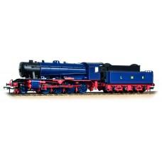 32-250A - WD Austerity 2-8-0 79250 'Major-General Mc Mullen' LMR Blue - Regular -246.79