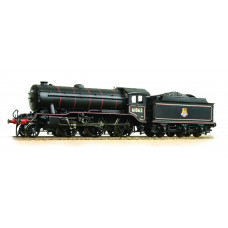 32-281 - K3 Class 61862 BR Lined Black Early Emblem - Regular -202.79