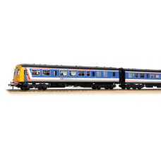 32-290DS - Class 101 2 Car DMU Network SouthEast - DCC Sound - Regular -434.79