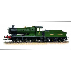 32-304A - Collett Goods 2251 GWR Green (Churchward tender) - Regular -166.79