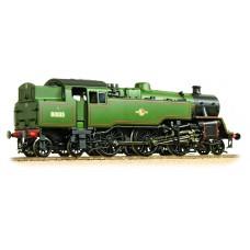 Branch-Line 32-353 - BR Standard Class 4MT 80135 BR Green (Preserved)