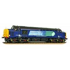 Branch-Line 32-392 - Class 37/5 37688 'Kingmoor TMD' DRS Compass