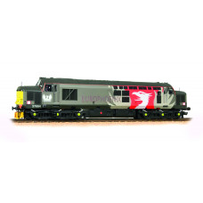 32-393DS - Class 37/7 37884 Europhoenix - DCC Sound - Regular -362.79
