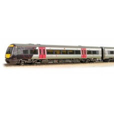 Branch-Line 32-469 - Class 170/5 2 Car DMU 170521 Cross Country Weathered