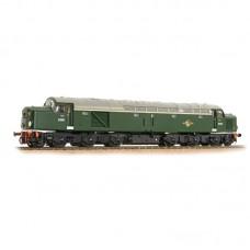 32-480 - Class 40 D248 BR Green Indicator Discs - Regular -253.79