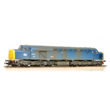 32-482 - Class 40 97407 BR Blue Departmental Indicator Discs Weathered - Regular -260.79