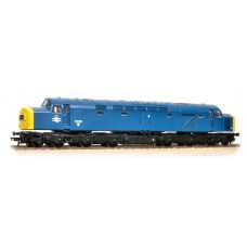 Branch-Line 32-484 - Class 40 40159 BR Blue Domino Head Code Full Yellow Ends