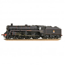 32-510 - BR Standard Class 5MT 73118 'King Leodegrance' BR Lined Black Early Emblem - Regular -246.79