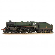 32-511 - BR Standard Class 5MT 73051 BR Lined Green Late Crest Weathered - Regular -268.79