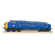 32-534DS - Class 55 55004 'Queen's Own Highlander' BR Blue - DCC Sound - Regular -384.79