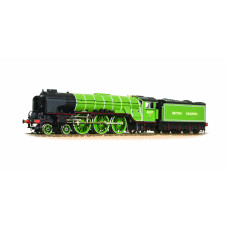 32-560 - Class A1 60117 BR Light Green BRITISH RAILWAYS Riveted Tender - Regular -275.79