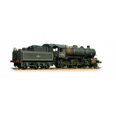 32-580A - Ivatt Class 4MT 43014 BR Late Crest Weathered - Regular -202.79