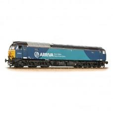 32-755A - Class 57/3 57314 Arriva Wales - Regular -246.79