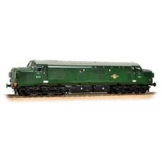 Branch-Line 32-787 - Class 37/0 D6714 BR Green Split Head Code