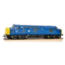 32-788 - Class 37/0 37284 BR Blue Centre Panel Headcode - Regular -231.79