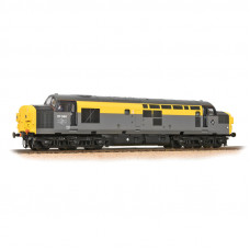 32-792 - Class 37/0 37046 BR Grey & Yellow 'Dutch' Split Headcode - Regular -231.79