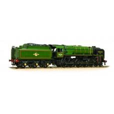 32-850A - BR Standard Class 9F 92220 BR Green L/Crest 'Evening Star' - Regular -275.79