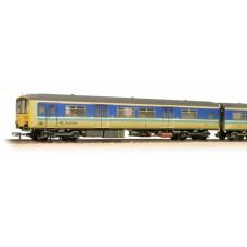 Branch-Line 32-928 - Class 150/1 2 Car DMU 150150 BR Provincial Sprinter Weathered