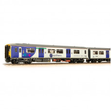 32-941 - Class 150/2 2 Car DMU 150275 Northern - Regular -362.79