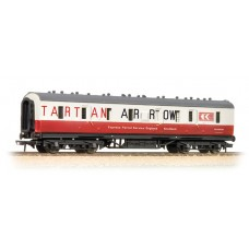 Branch-Line 34-331 - 50ft. Ex-LMS PIII BG Van Tartan Arrow