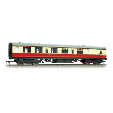 34-436 - Thompson Composite Brake Coach BR Crimson & Cream - Regular -79.79
