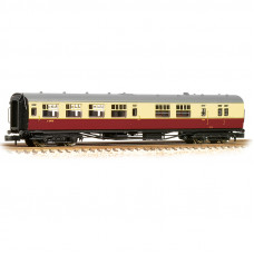34-727 - Bulleid Semi-Open Brake Third (15
