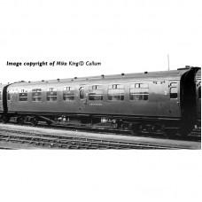 34-750 - Bulleid Corridor Composite (10