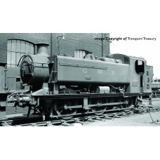 35-025 - Class 94XX Pannier Tank 9402 GWR Green - Regular -181.79