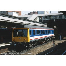 35-527 - Class 121 Single-Car Unit Network SouthEast - Regular -217.79
