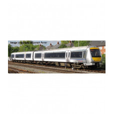 35-560 - Class 168 2 Car DMU 168327 Chiltern - Regular -0