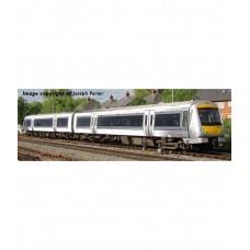 35-560 - Class 168 2 Car DMU 168327 Chiltern - Regular -0