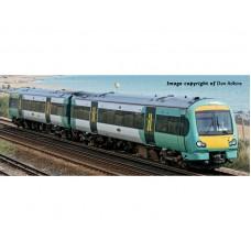 35-580 - Class 171 2 Car DMU 171722 Southern - Regular -0