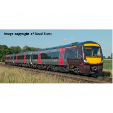 35-625 - Class 170/1 3 Car DMU 170104 Cross Country