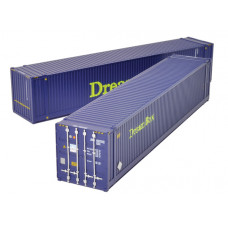 Branch-Line 36-102 - 45ft Containers 'Dream Box' (x2)