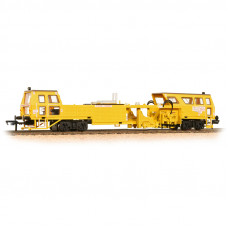36-165B - Plasser Tamper Machine (Motorised) - Regular -130.79