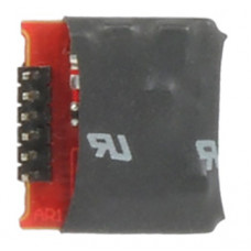 Branch-Line 36-556RA - E-Z Command 90° 6 Pin DCC Decoder (DC Compatible) + Back EMF