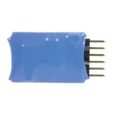 Branch-Line 36-558A - (D) E-Z Command 6 Pin DCC Decoder (DC Compatible)