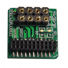 36-559 - E-Z Command 8 Pin To 21 Pin Adaptor - Regular -5.79