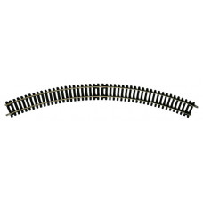 36-607 - Double Curve 2nd Radius 438mm Arc 45° - Regular -3.79