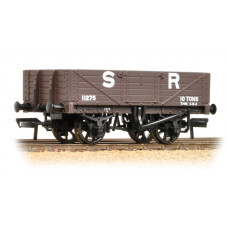 37-067 - 5 Plank Wagon Wooden Floor SR Brown - Regular -26.79